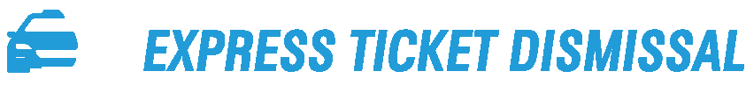 EXPRESS TICKET DISMISSAL Logo